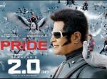 Rajinikanth S 2 0 Movie Heading Towards Rs 600 Crores