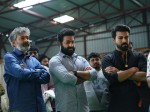 Rajamouli S Multi Starrer With Charan Ntr Have This Subject As The Backdrop