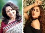 Sharmila Tagore About Sara Ali Khan S Bollywood Debut