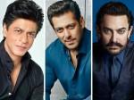 Flop Shows Bollywood Khans