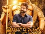 Subrahmanyapuram Twitter Review Premier Show Talk