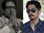 Hate Speech Against South Indians Thackeray Biopic Trailer Actor Siddharth Objects