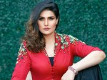 Zareen Khan Encounters Car Accident Biker Dies After Colliding With Her Vehicle