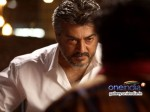 Ajith Fans Police Custody Before Vishwam Release
