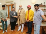 Letters Movie Teaser Launched K Raghavendra Rao