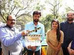 Adhiroh Creative Signs Aishwarya Rajesh S New Movie Started