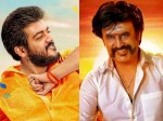 Rajinikanth Ajith Fans Fight