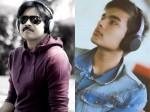 Pawan Kalyan S Son Akira Nandan Latest Pic Goes Viral