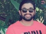 Allu Arjun Gets 3 Million Followers Twitter