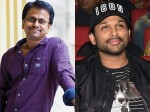 Star Director Murugadoss Direct Allu Arjun
