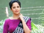 Anasuya Bharadwaj Received Zee Cine Award Her Role Rangasthalam