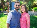 Virat Kohli Anushka Sharma Celebrate 2019 New Year Australia