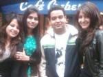 Anushka Sharma Sakshi Dhoni Were Classmates
