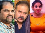 Trending News Film Industry Nagababu Sri Reddy Comments