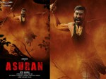 Dhanush S Asuran First Look Out