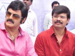 Boyapati Srinu Balakrishna Third Movie February
