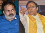 Nandamuri Balakrishna Reacts On Naga Babu Comments