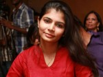 Chinmayi Sripaada Extended Her Support Rakul