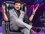 Bigg Boss Telugu Season 3 Venkatesh Chiranjeevi The Running To Replace Nani As Host