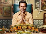 Emraan Hashmi S Cheat India Title Changed Why Cheat India After Cbfc Objection