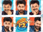 F2 Movie 6 Days Ap Telangana Collections