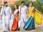 Venkatesh Varun Tej F2 Movie Premier Show Talk Highlights