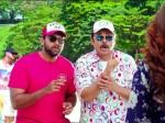 Venkatesh Varun Tej Tamannah Mehreen Journey F2 Movie