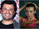 Gauhar Khan Vikas Bahl Dating
