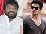 Producer Natti Kumar Fires On Hero Nikhil Over Mudra Title Issue