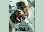 Indian 2 Movie First Look Released Shankar