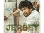 Shocking Pre Release Business Natural Star Nani S Jersey