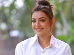 Kajal Aggarwal Gives Clarity About Her Marriage Plannings