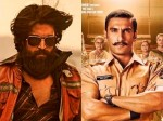 Box Office Collections Kgf Simmba Roaring Collection