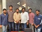 Malli Malli Chusa Song Released Vv Vinayak