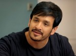 Akhil Akkineni S Mr Majnu Teaser Released