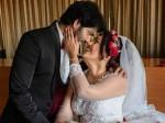 Noel Sean Wedding With Ester Noronha