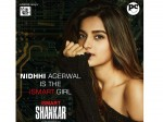 Nidhhi Agerwal Is The Ismart Shankar Heroine