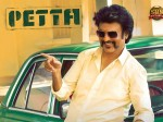 Petta Movie Runnnig Towards The Rs 150 Cr Mark
