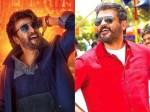Petta Viswasam Collections World Wide Moving 200 Crores Club