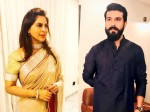 Upasana Visited Instagram Office