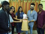 Ismart Shankar Hero Ram Spent Time With His Fans
