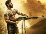 Interesting Details About Ram Charan S Rambo Look