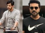 Ram Charan Says Akhil S Mr Majnu Trailer Is Promising