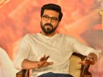 Ram Charan About Chiranjeevi S Sye Raa Narasimha Reddy Movie Budget