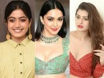 Best Telugu Debutant Female 2018 Filmibeat Poll