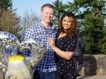 Richa Gangopadhyay Gets Engaged With Joe Langella