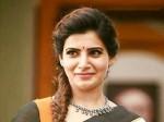 Kangana Ranaut S Manikarnika Leaves Samantha Akkineni Amazed