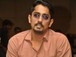 Siddharth As Senapathy S Grandson Indian