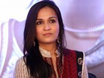 Soundarya Was Spotted At Temple Kanya Kumari Before Marriage