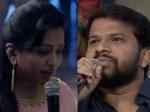 Aadi Anchor Suma At Jr Ntr At Mr Majnu Pre Release